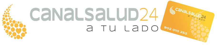 Logo CANAL SALUD