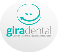 Logo GIRA DENTAL